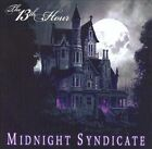 The 13th Hour by Midnight Syndicate (CD, Sep-2012, CD Baby (distributor))