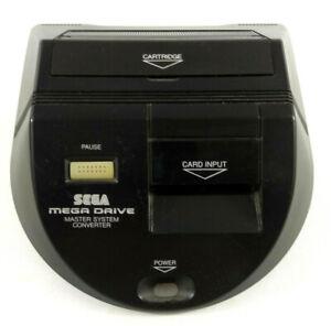 Adaptateur-Sega-Megadrive-Master-System-Converter-Model-1620-Envoi-rapide-suivi