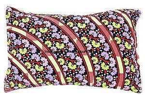 Flower-of-life-Indian-Mandala-Pillow-Sham-Pillow-Cover-Ethnic-Decor-Cushion-Case