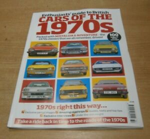 Practical-Classics-magazine-Enthusiasts-guide-to-British-Cars-of-the-1970s