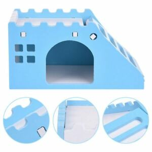 Exquisite-Hamster-House-Viewing-Deck-House-for-Pets-hamsters-guinea-pig-hamst-TP