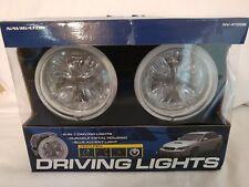 98 /& Up LINCOLN Navigator /& Aviator HIGH BEAM FOG LIGHT KIT Turns Fogs Back On!!