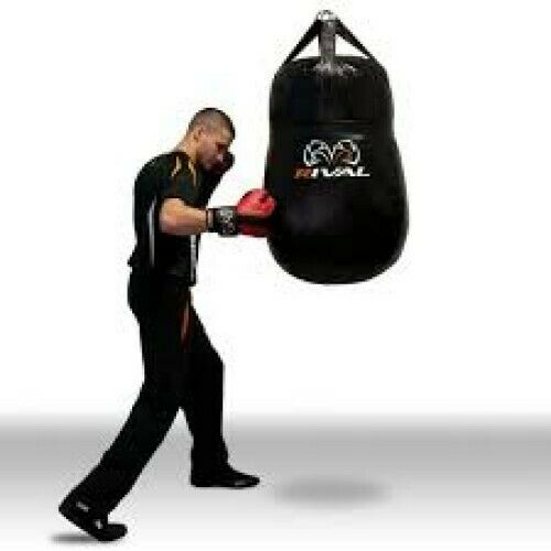 Rival 135lb Universal Heavy Boxing Bag