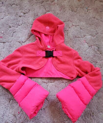 Cyberdog Pink Moon Coat dolls kill