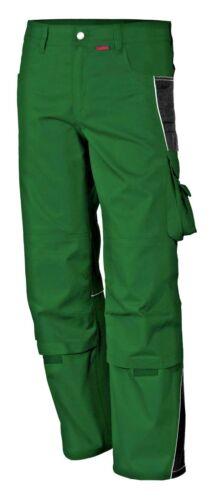 QUALITEX® Bundhose 2-farbig Gr.68 Arbeitshose Berufsbekleidung PRO MG 245