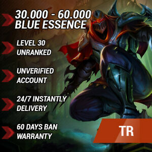 TR-League-of-Legends-LoL-TR-Account-30-40-Level-accounts-Smurf-BE-Unranked-PC