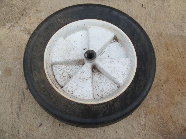 Craftsman Chipper Shredder Wheel And Tire 734 1173 5 Hp Sears