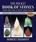 The Pocket Book of Stones von Robert Simmons (2015, Taschenbuch)