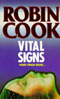 Vital Signs by Robin Cook (Paperback, 1992)