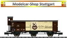 Spur N # NEU /& OVP Minitrix 18220 Museumswagen 2020