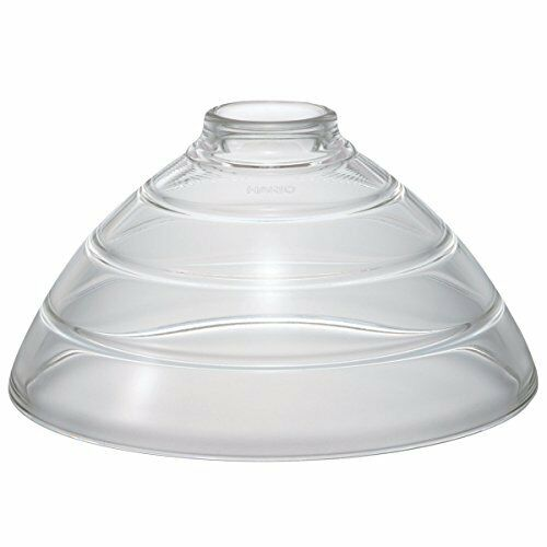 HARIO Glass lid covered with glass rice pot 1 GN-150 F-GN-150