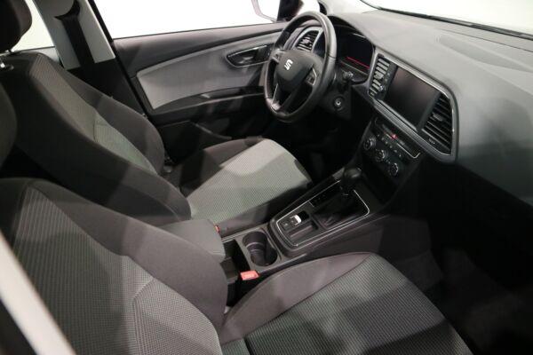 Seat Leon 1,6 TDi 115 Style DSG billede 14