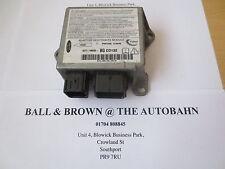 Ford Mondeo MK3 Adaptive Restraint Control Module Unit Airbag ECU 1s7t-14b056 BG