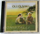 OUT OF AFRICA - SOUNDTRACK O.S.T. - CD Sigillato La Mia Africa - John Barry