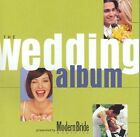 Modern Bride Presents The Wedding Alb 0886972369624 by Various Artists CD