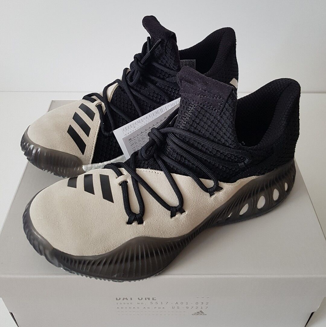 Adidas Day One Crazy Explosive Clay -   US 6.5    3 - BY2868 Boost