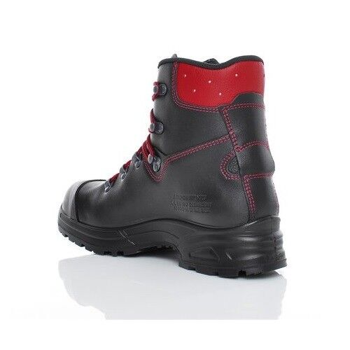 Haix XR3 604102 GORE-TEX Safety Boots Mens Ladies Waterproof Snickers Direct Pre