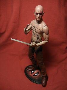 custom 16 weapon 11 deadpool xmen origins wolverine hot
