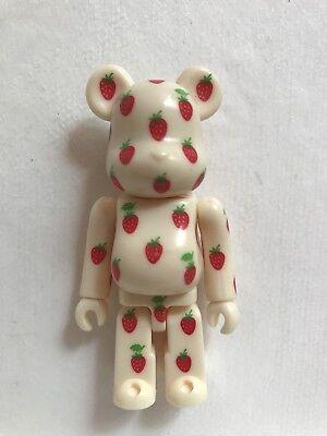 100% Vero Medicom Toy Be@rbrick Bearbrick 100% Series 29 Pattern Kaws, Incl. Box, 70 Mm-mostra Il Titolo Originale Altamente Lucido