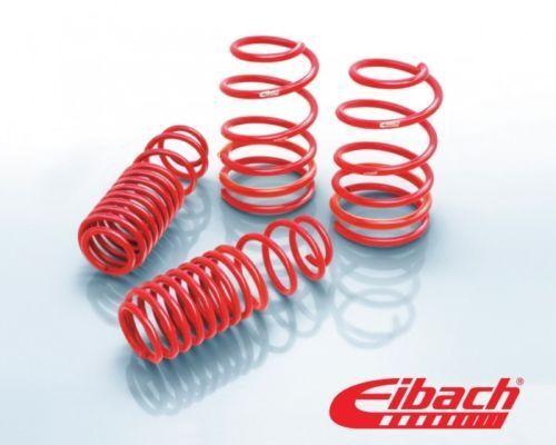 Eibach Sportline Lowering Springs Kit for 08-10 Dodge Challenger #4.9528