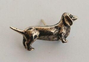 Pin-Lapel-Pin-Button-Dachshund-Dog-From-Metal-3-5-X-1-5-CM