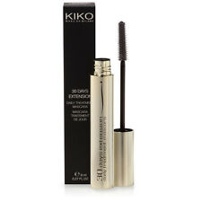 Kiko 30 Days Lengthening Extension, Black Lash Growth Daily Treatment Mascara