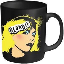 Blondie Pop Art Caramic Caffè/tazza del tè & Ufficiale In Scatola Espositore