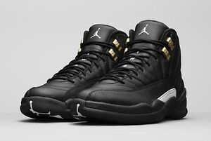 wholesale dealer ac626 d55b0 Air-Jordan-12-Retro-XII-The-Master-130690-