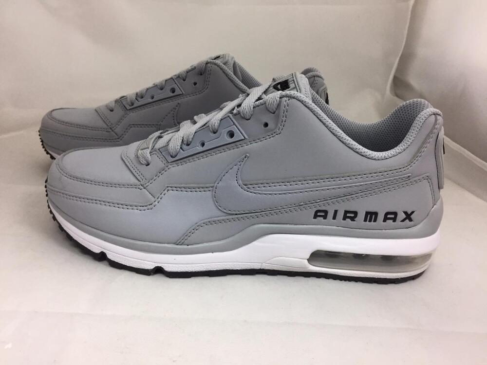 NOUVEAU Homme NIKE AIR MAX LTD 3 687977-015 Chaussures et de sport pour hommes et Chaussures femmes 211340