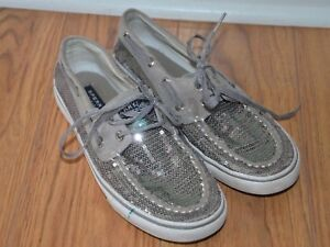Sperry Top Sider boat shoes BAHAMA