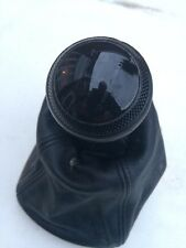 96-99 AUDI A4 GEARKNOB AND GAITOR GEAR SHIFT