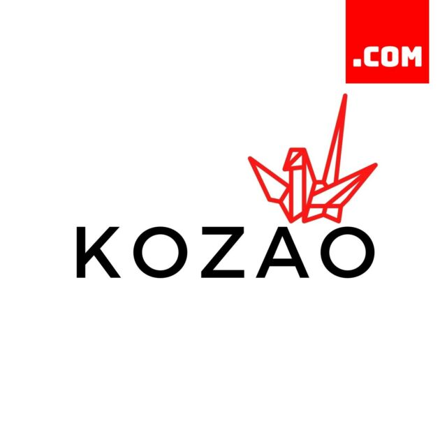 KOZAO.COM - 5 Letter Domain - Short Domain Name - Name Catchy .COM Dynadot