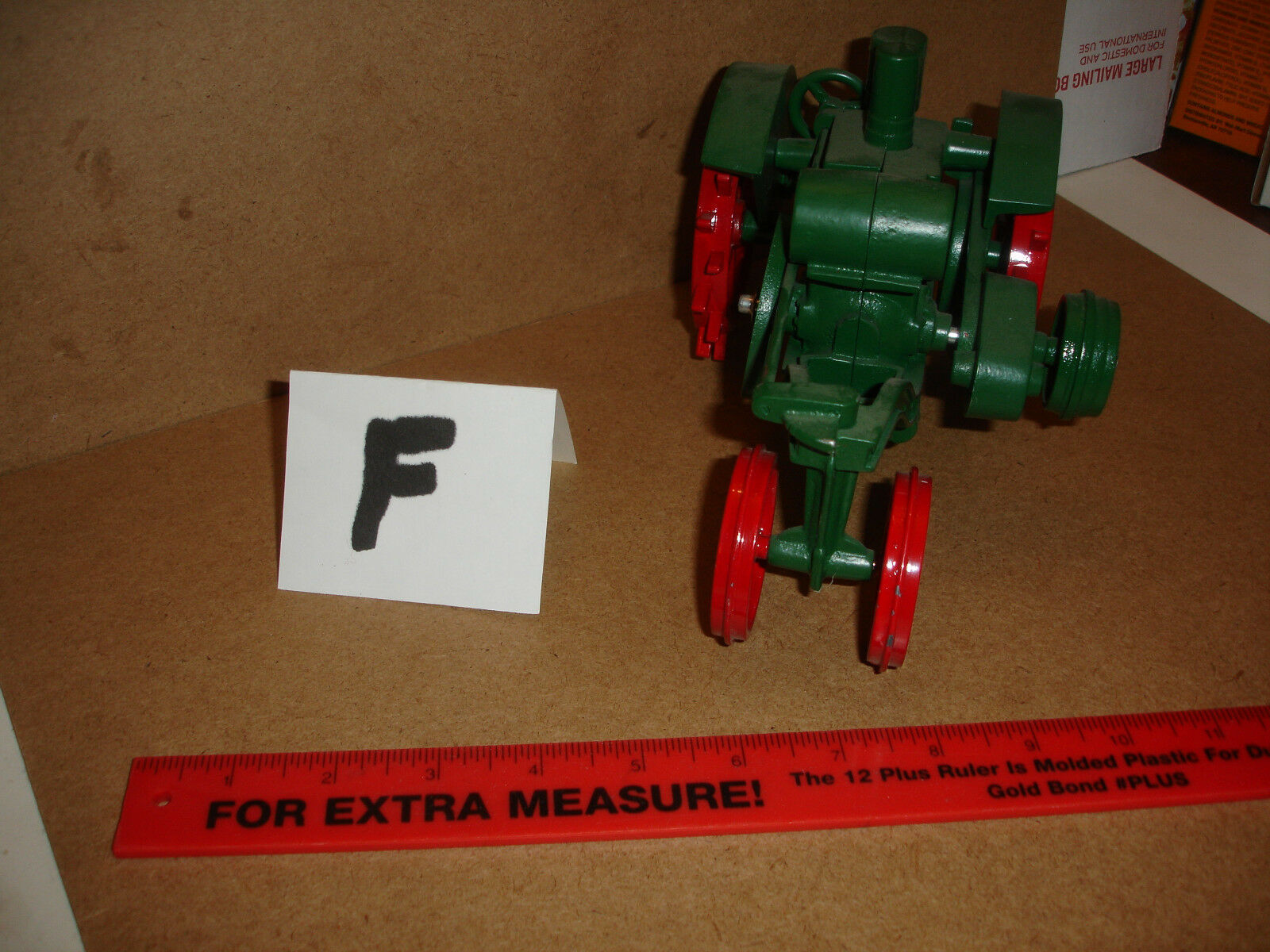 1 16  mogul toy tractor
