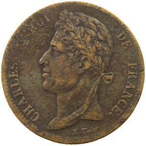 FRENCH-COLONIES-5-CENTIMES-1827-H-od-189