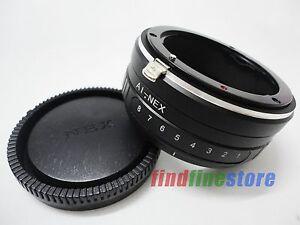 Tilt-Nikon-AI-AI-S-F-Lens-to-Sony-E-adapter-NEX-3-NEX-5-NEX-6-NEX-7-NEX-C3-5C-5N