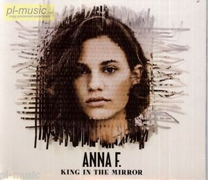 Anna-F-King-In-The-Mirror-CD-papersleeve-sealed-edition-from-Poland