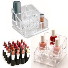 Makeup Cosmetic Holder Storage Lipstick Brush Nail Varnish Eyeliner Pen Organise