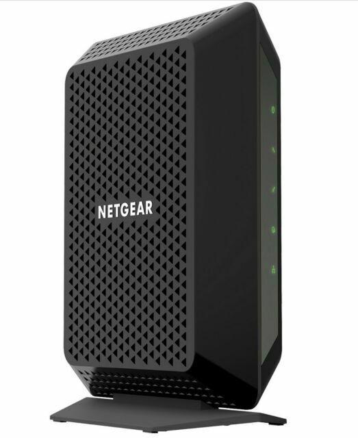 DOCSIS 3.0 Gigabit Cable Modem *NEW SEALED* NETGEAR CM700 32x8
