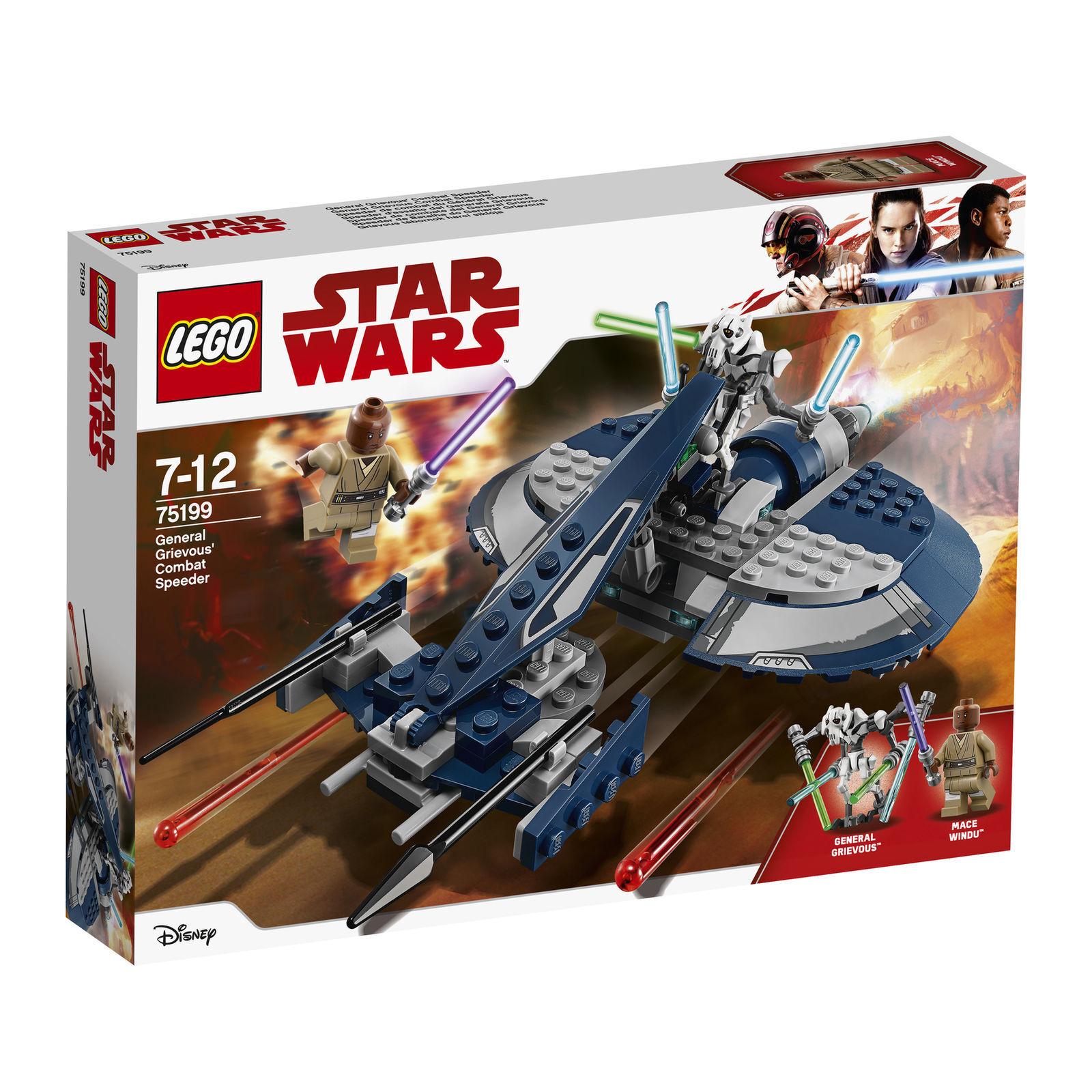 LEGO® 75199 Star Wars™