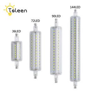R7S-SMD2835-LED-luci-per-ambienti-faretto-di-Mais-Lampadina-Lampada-Corridoio-5-15W-85-265V