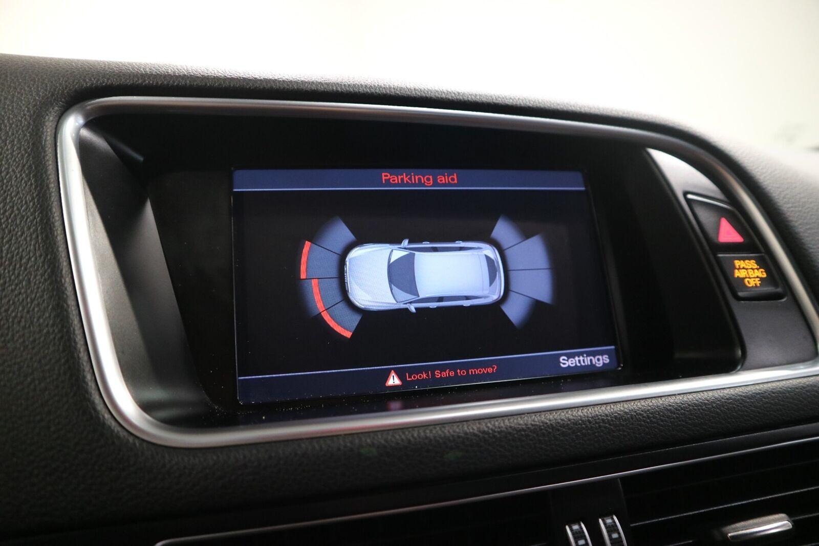 Audi Q5 3,0 TDi 245 quattro S-tr. - billede 8