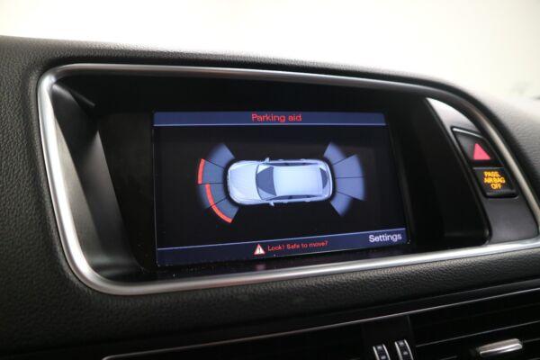 Audi Q5 3,0 TDi 245 quattro S-tr. billede 8