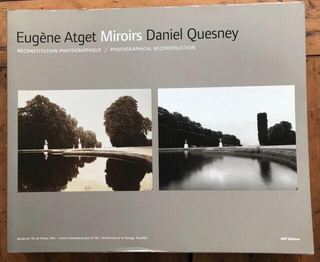Mirrors by Aurelie Kaminski (Paperback, 2001)photographic reconstruction 3 parks