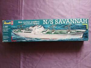 Savannah-1-380-nuclear-ship-Revell-05235