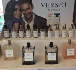 Verset Parfums Jana For Her 15ml Eau De Parfum Brand New Sealed Ebay