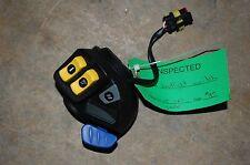 2005 SkiDoo Rev MXZ 600SDI Switch Housing 515176015 Headlight Warmer