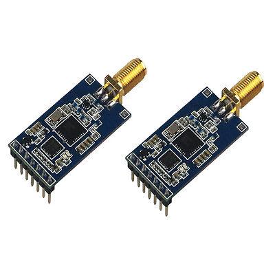 868Mhz 915Mhz  LoRa SX1276 UART Interface RF wireless module DRF1276DM