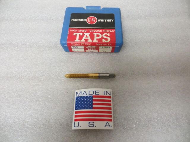 New 1pc M7x1 2 FLT Plug Spiral Point Tap HWCo 72457 USA