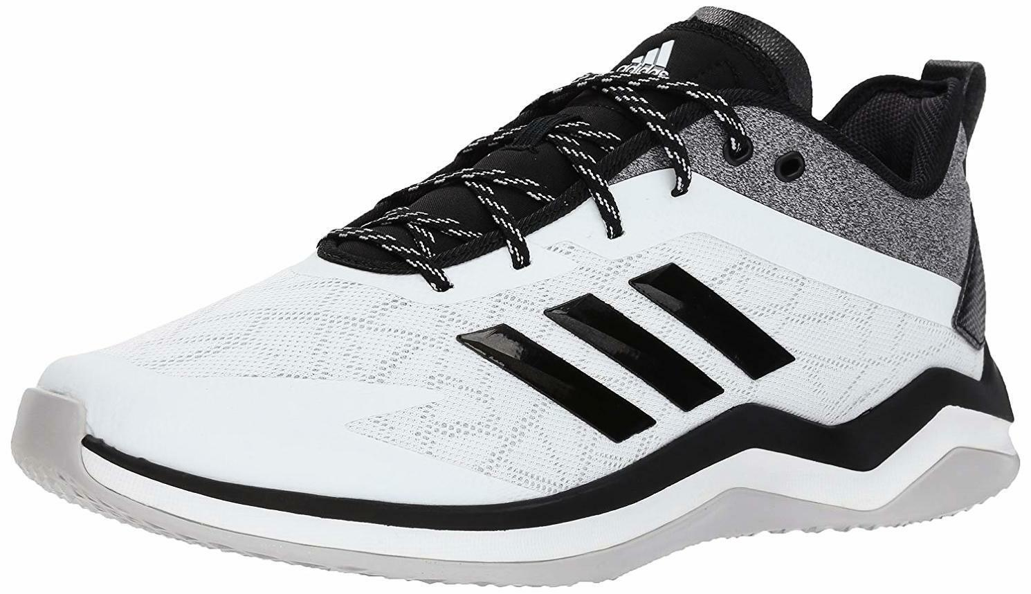 Adidas Men's Speed Trainer 4 Baseball shoes - Choose SZ color