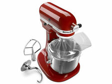 New KitchenAid 5-Qt KSM500Q2ER Heavy Duty Pro 500 Bowl Lift Stand Mixer - Red